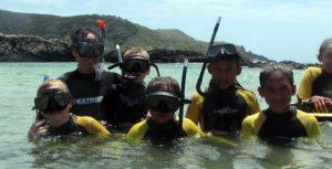 Free Far North Snorkel Days @ Tapotupotu Beach, Kaitaia | Tapotupotu Bay | Northland | New Zealand